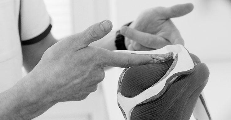 Stelleninserat Osteopath